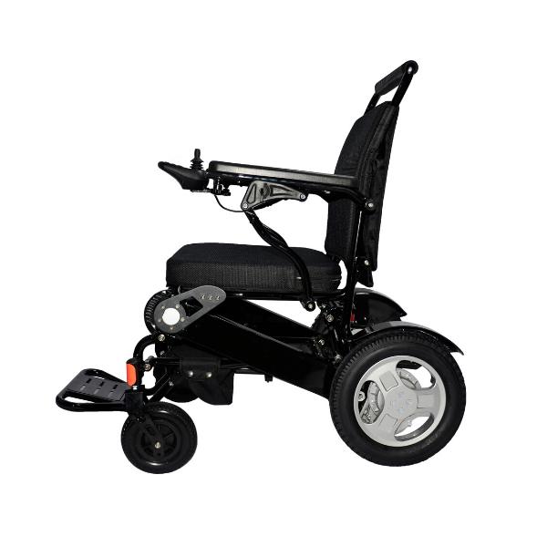 דגם JBH CHAIR - D09 - אחד מהכסאות הממונעים הקלים והנוחים ביותר בעולם